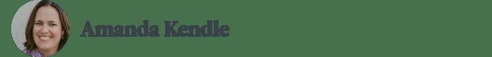 amanda kendle