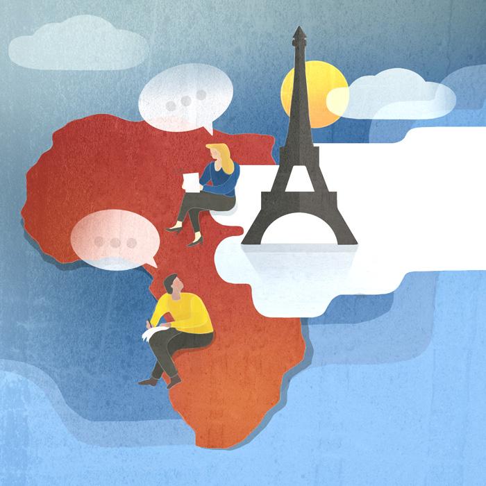Aprende francés e impulsa tu carrera