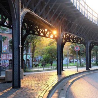 Notre conseil : visiter Berlin en 1 jour, aussi au petit matin