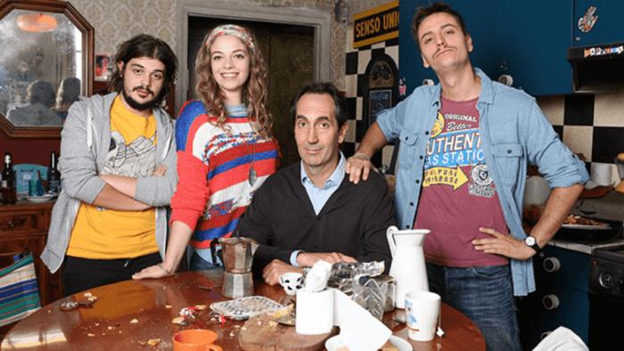 Zio Gianni - Italian TV shows