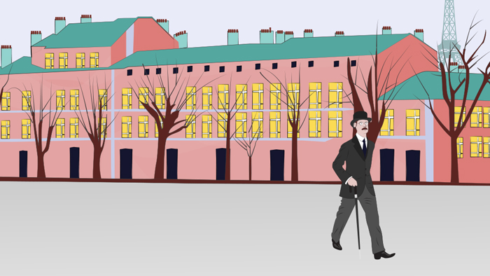 How I Discovered The Secret Paris Hiding In Plain Sight