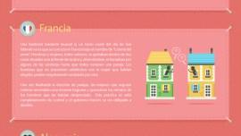 Historias del día de San Valentín alrededor de Europa