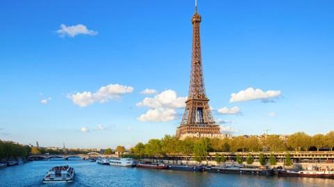 5 motivos para aprender francês