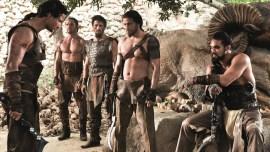"""Die konstruierten Sprachen in """"Game of Thrones"""": von A wie """"Andalen"""" bis Z wie """"zaldrizes"""""""