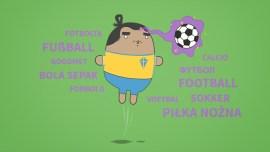 8 espressioni sul calcio che provengono da tutto il mondo