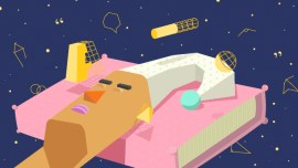 Sprachenlernen im Schlaf – Realität oder Träumerei?