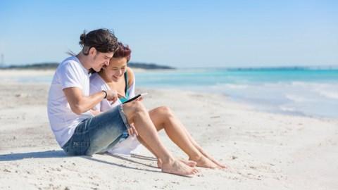 Wie lerne ich vor dem Urlaub noch schnell die Landessprache?