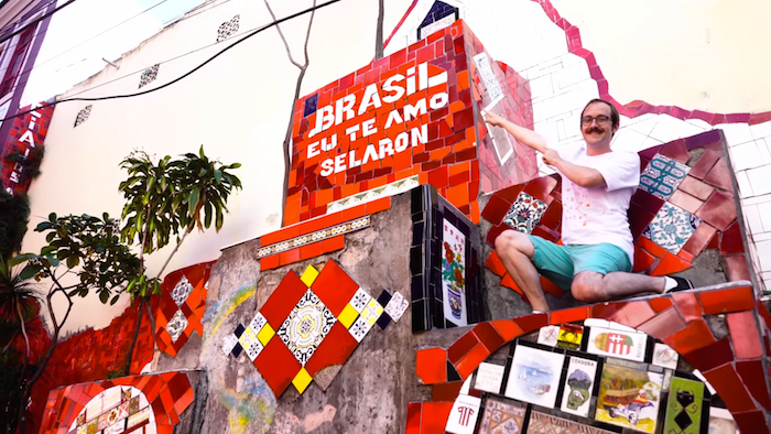 "An American In Rio — What I Learned In Brazil's ""Cidade Maravilhosa"" FULL SERIES"