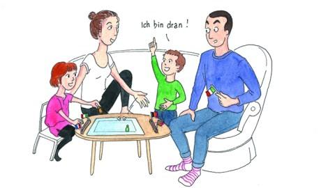 Tous nos conseils pour apprendre une langue en famille