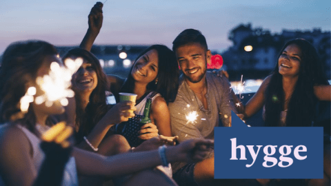 """""""Hygge"""" – ein dänisches Konzept zieht um die Welt"""