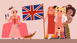 How And Why Did English Supplant French As The World's Lingua Franca?