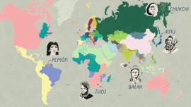 Quel est le nombre de langues dans le monde ?