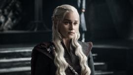 'Game Of Thrones' Puts Spotlight On Conlangs