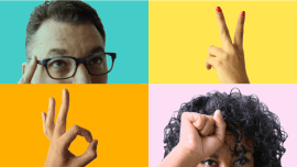 Common Hand Gestures To Avoid Abroad