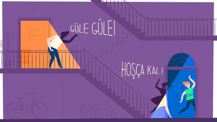 Die 9 wichtigsten türkischen Wörter und Phrasen für den Alltag