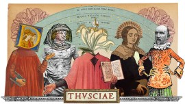 L'evoluzione della lingua italiana attraverso la letteratura