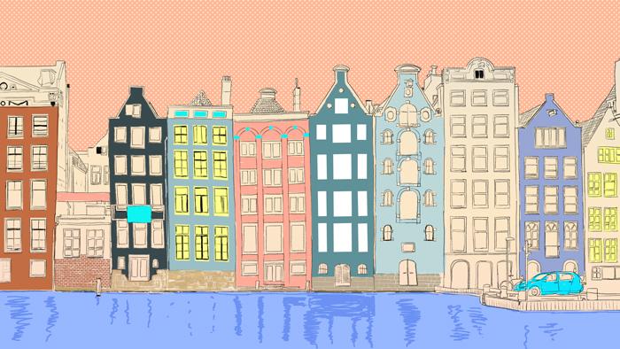 9 coisas que você não sabia sobre a Holanda