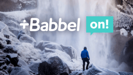 Babbel On: October 2017 Language News Roundup