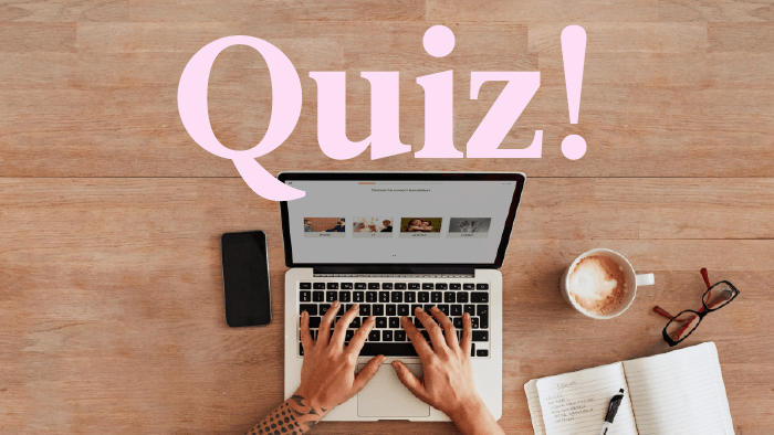Quiz: What Kind Of Language Learner Are You?