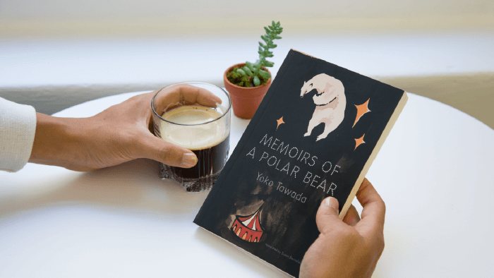 A Bearish Language: Book Review Of Yoko Tawada's 'Memoirs Of A Polar Bear'