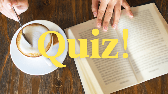 Quiz: Which Foreign Book Should You Read Next?