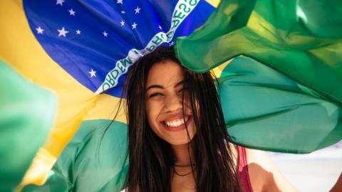 Quais línguas são faladas no Brasil? Uma breve introdução