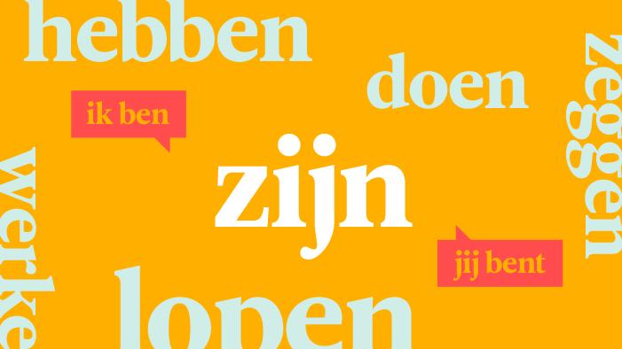 Les 20 verbes les plus courants en néerlandais