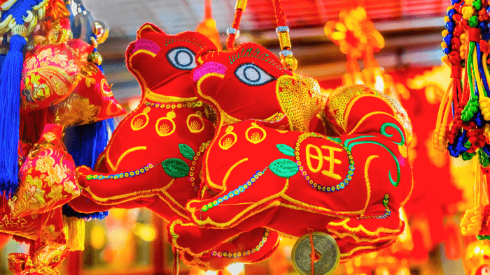 8 Things You Didn't Know About Chinese New Year