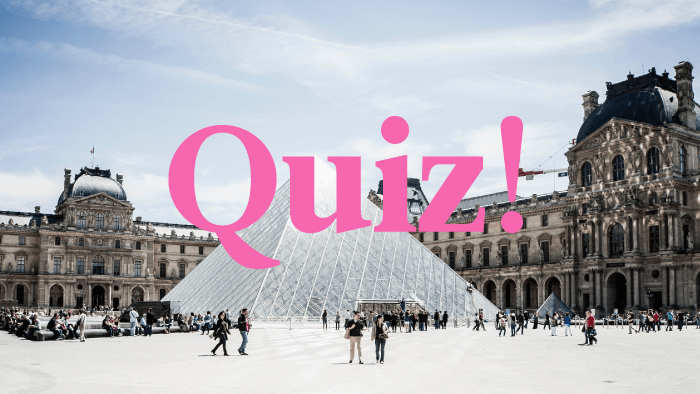 Quiz: How Much Do You Know About French?