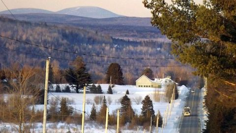 Soif d'insolite? Voici 9 raisons de visiter le Québec!