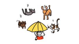 8 expressions illustrées pour frimer en anglais