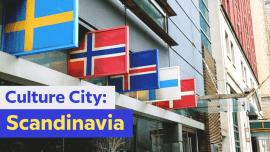 Culture City: A Scandinavian Experience In Your Backyard