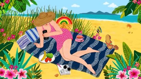 5 raisons d'utiliser l'appli Babbel avant de partir en vacances cet été