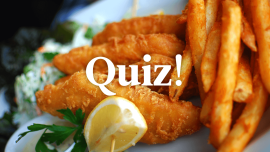 Quiz: Do You Know The Proper Names For These British Food Items?