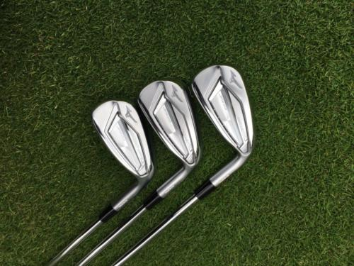 JPX919 Hot Metal Irons