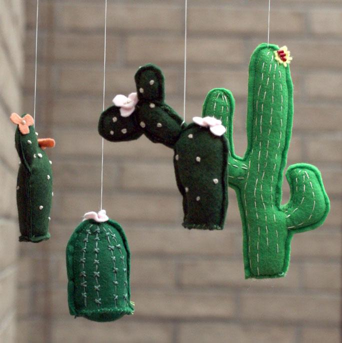 Cactus Creations