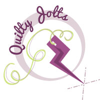Quilty Jolts Challenge