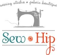 Sew Hip Logo