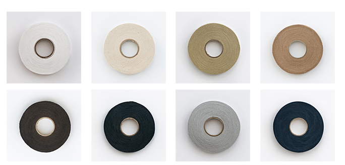 Chenille-It rolls