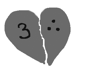 for Corwin half a heart