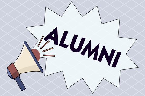 10th Annual Alumni Spirit Night