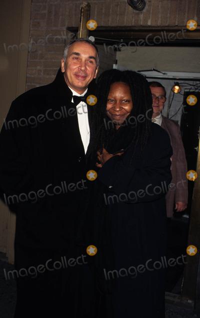 Whoopi Goldberg Daughter Father Alvin Martin