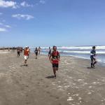 浜マラソンin山武さんむ・九十九里 30km参加
