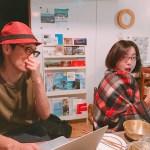 """糸島ゲストハウス""""いとより""""は素敵な二人が運営しています。"""