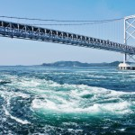 SUPで日本の海峡を渡り尽くす?