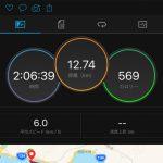 【SUP60km練習日誌】うねりがどんどん増していく。葉山往復12.7km