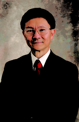 Tsu-Wei Chou
