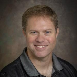 Christopher Rasmussen
