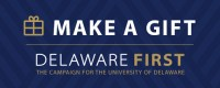 Make a Gift to UD - Donate
