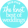 2017 Pick - The Knot - Best of Weddings